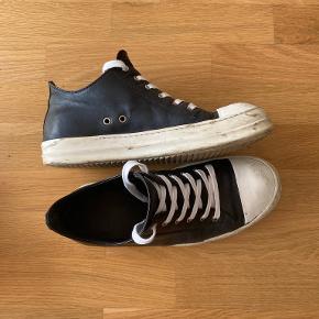 Rick Owens sko