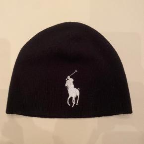 Ralph Lauren Hue & hat
