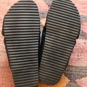 Selected Femme sandaler