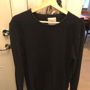 Dejlig sweater fra Minimum. Fejler intet. 😃