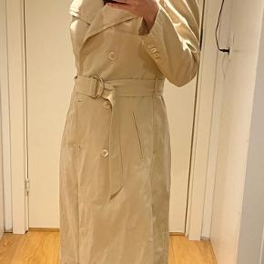 See by Chloé trenchcoat