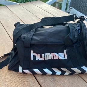 Hummel Weekendtaske