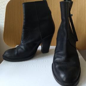Acne Studios sko & støvler
