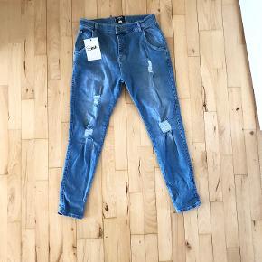 Siksilk jeans