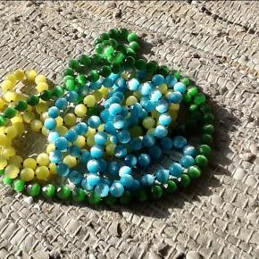 Grønnbæk halskæde
