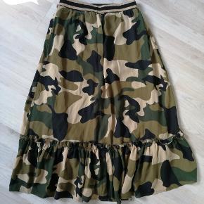Prepair nederdel