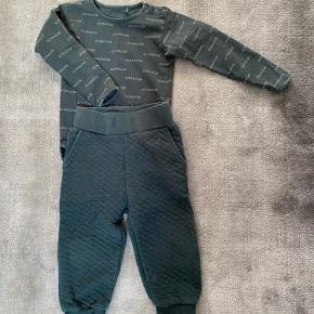 Petit by Sofie Schnoor tøjpakke