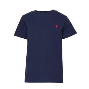 Mørkeblå Ralph lauren t shirt