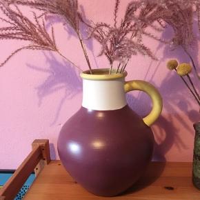 Vase fra IKEA. Du kan få pynten med 🌸