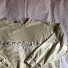 Courreges sweater   #30dayssellout