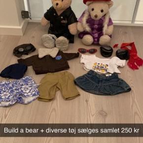 Build-A-Bear Børn & tweens
