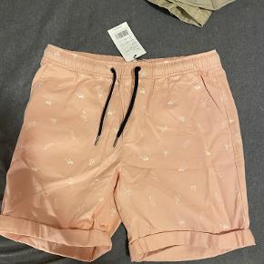 YOURTURN shorts
