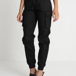 Aldrig brugt. Nye bukser fra NAKD. 🌸