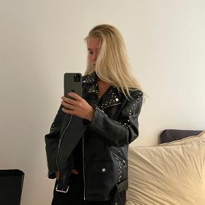 Copenhagen Luxe jakke