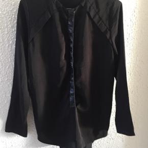 Fin skjorte fra Munthe :-)