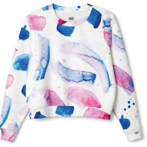 Mtwtfss sweater