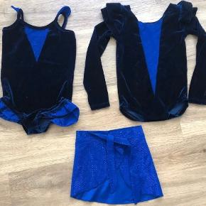 Knast By Krutter andet tøj til piger