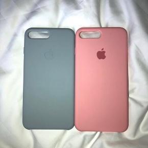 IPhone 7+8 plus Brugt en gang, ingen slid 125 kr. Pr. Stk.  200 kr. Samlet