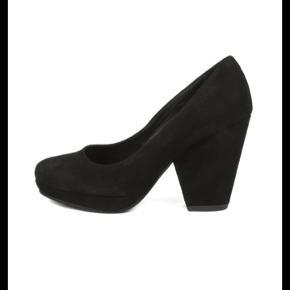 Nye lækre heels - flotte !