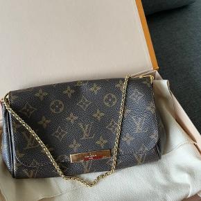 Louis Vuitton crossbody-taske