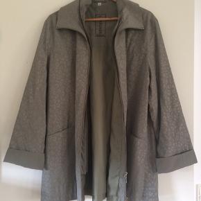 Flot frakke fra Frandsen outwear