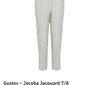 Gustav 3/4 lange
