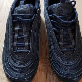 Helt nye Nike air 97, blå