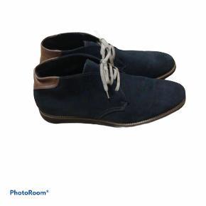 Henri Lloyd støvler