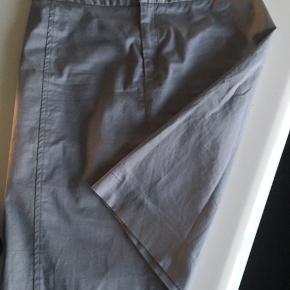 Skøn nederdel