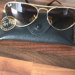 Sælger mine smarte solbriller da jeg ikke får dem brugt