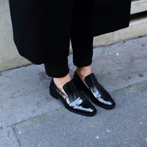 Fine sko fra Lykke Li x & Other Stories, brugt en enkelt gang.