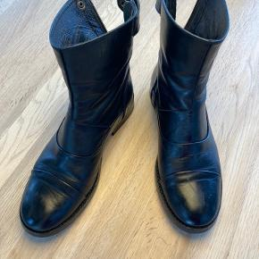 Mentor støvler