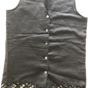 Lækker PTA bluse ! Ny !