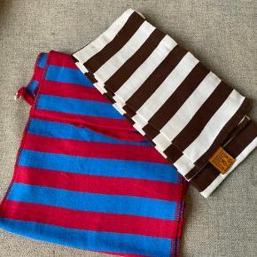 Katvig tørklæde