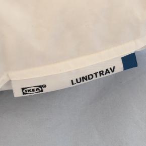 Pude fra Ikea, kun brugt enkelte nætter. Sælges da den er for høj til mig.