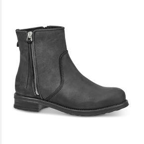 B&CO støvler