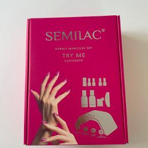 Semilac negle & manicure