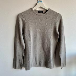 Zara Man sweater