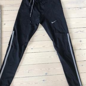 Tights fra Nike, der næsten aldrig er blevet brugt