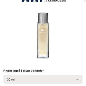 LACOSTE parfume