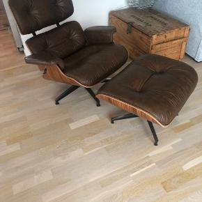 Chair bought in the UK, best Eames replica available. 6 months old and looking as new. Selling because of move.