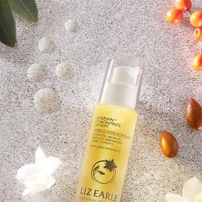 Uåbnet serum fra Liz Earle Superskin Concentrate for Night 28ml