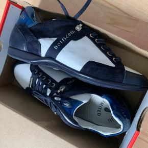 As new Botticelli shoes, size 39