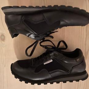 Tiger of Sweden sneakers model Spotting. Næsten som nye. Str. 41.