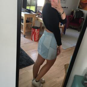 Forever 21 nederdel