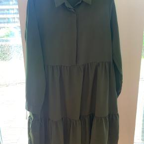Project Unknown kjole