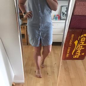 Lang tynd skjorte. Perfekt til sommeren ☀️