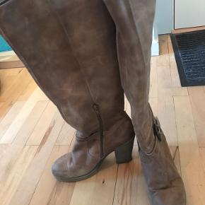 Bykier støvler