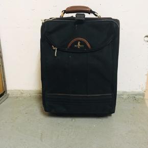 10 kg kuffert