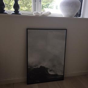Desenio plakat str 70 x 50 cm inkl ramme  Skal afhentes i Varde